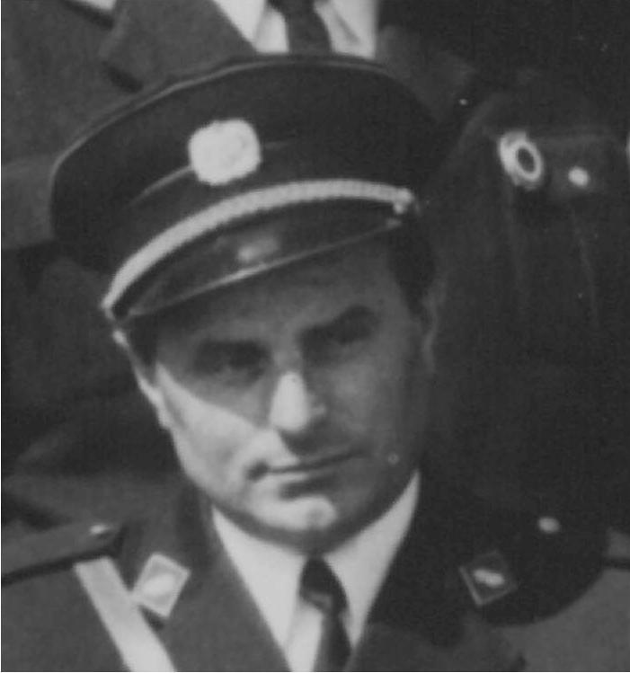 Petrić Josip