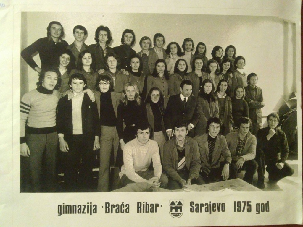 Slika razreda IV 10