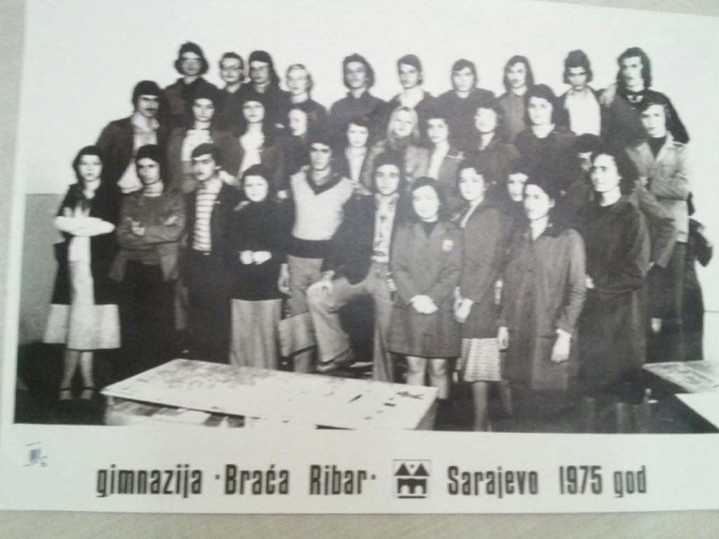 Slika razreda IV 6