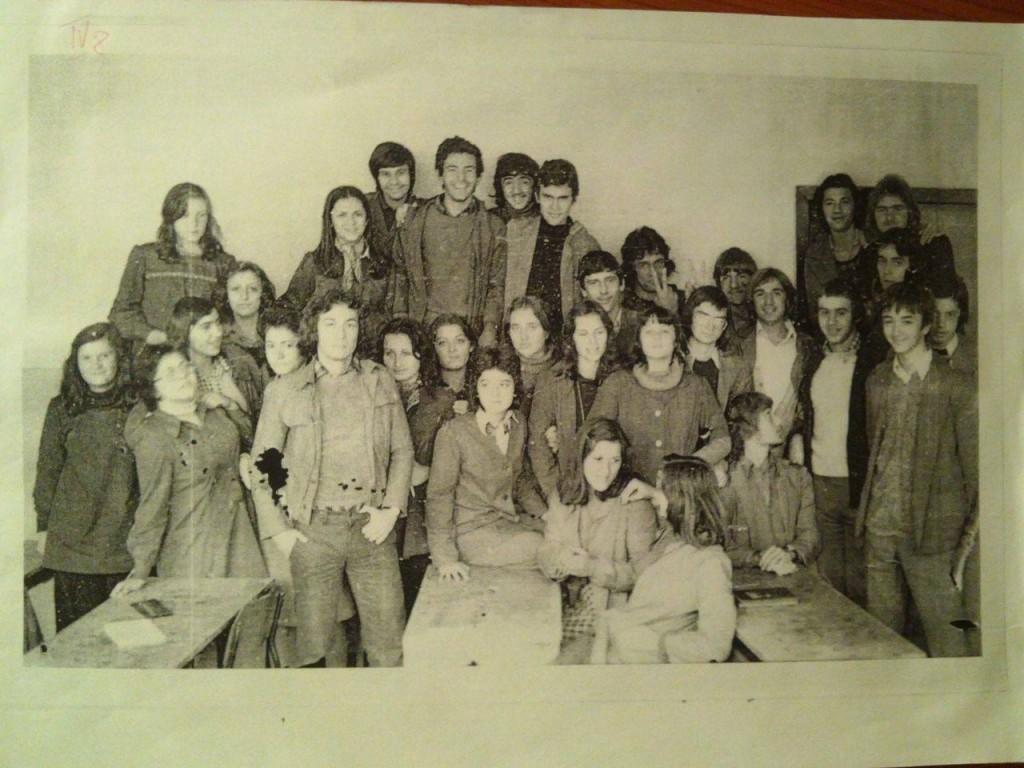 Slika razreda IV 8
