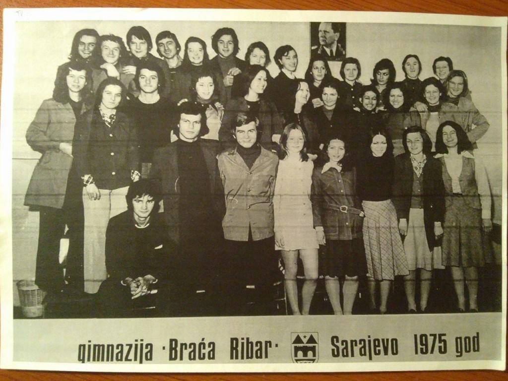 Slika razreda IV 9