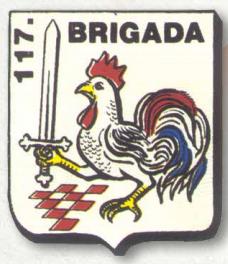 117. brigada HV Koprivnica