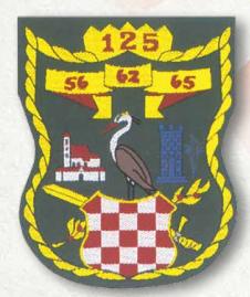 125. brigada Novska