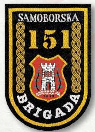 151_Samoborska brigada_Sveta Nedelja
