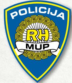 Policijska postaja Novska, Koprivnica i Zagrebačka_grb