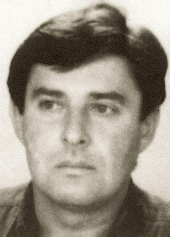 86 ljuban špoljarević