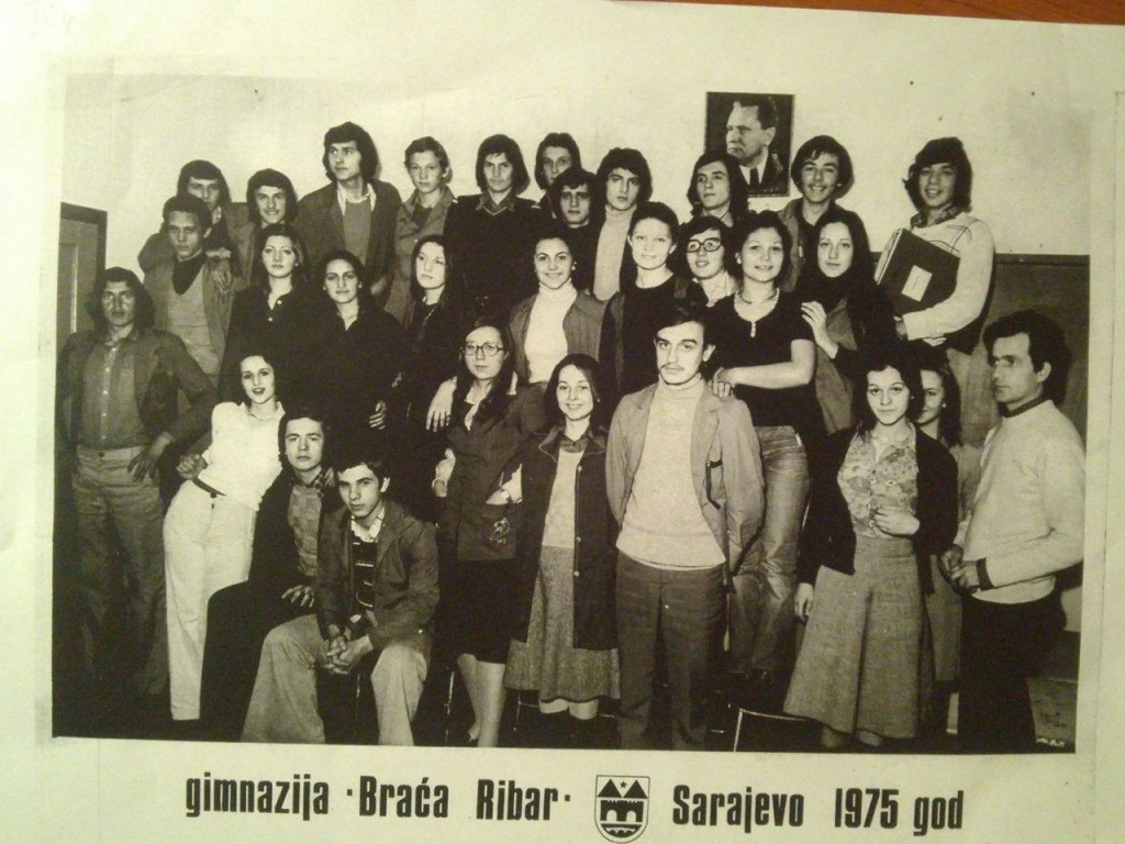 Slika razreda IV 4