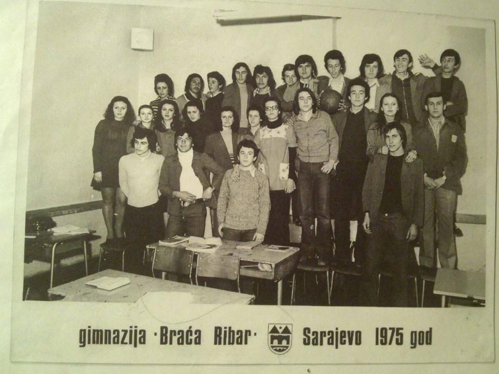 Slika razreda IV 5